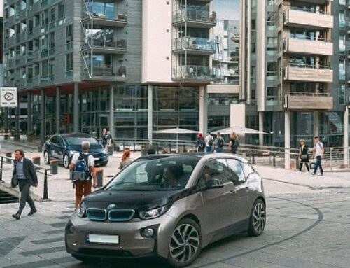 90% Of New Cars Sold In Norway Are Now Electric Or Plug-In Hybrids