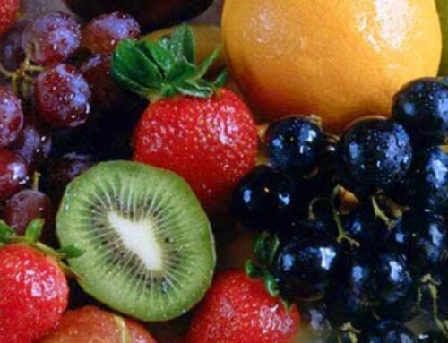 What Are Flavonoids? And How Are They Good For Your Health?