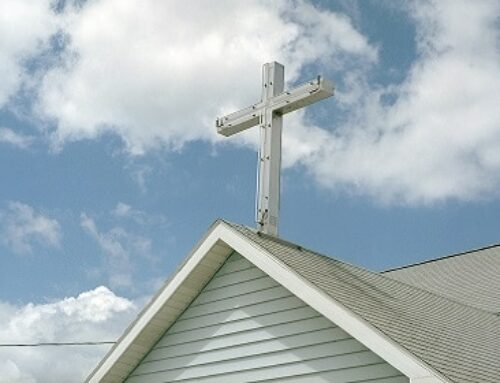 The Unmaking of the White Christian Worldview